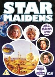 La copertina del DVD britannico